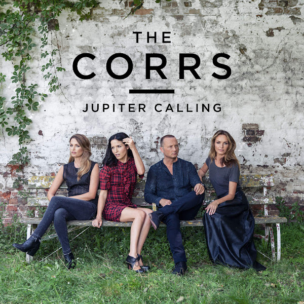 The Corrs - Jupiter Calling Cover
