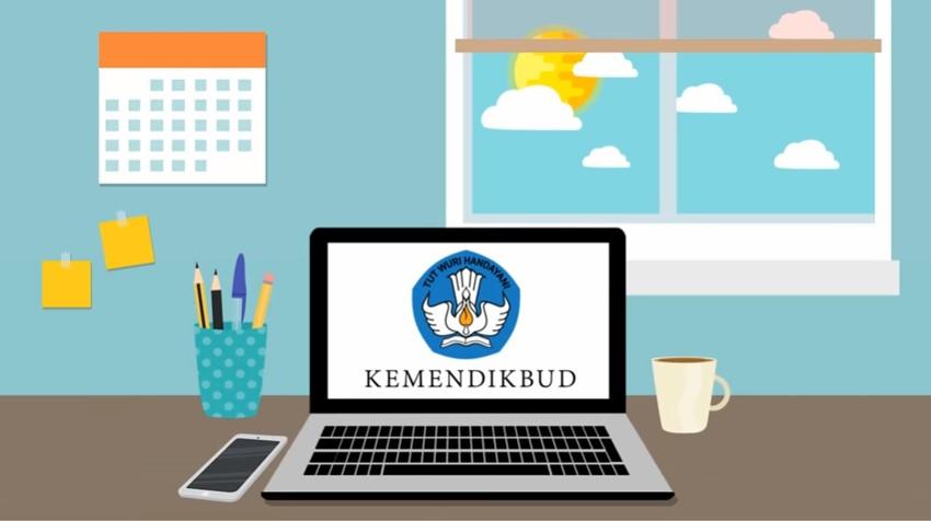 Cara Daftar dan menggunakan Rumah Belajar Kemdikbud.go.id