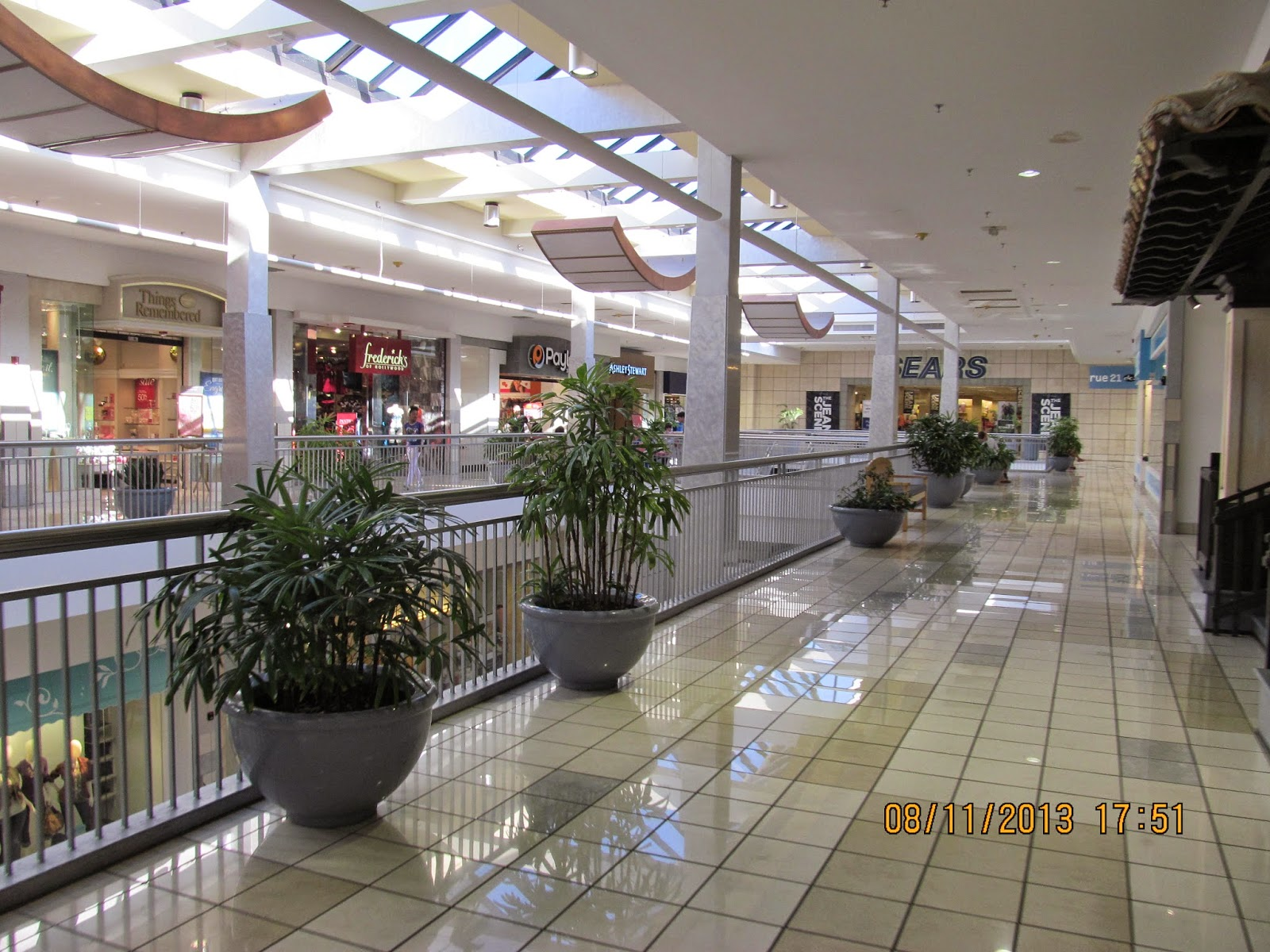 St Clair Square Food Court