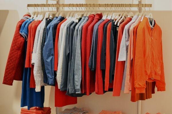 Tips pakaian wangi