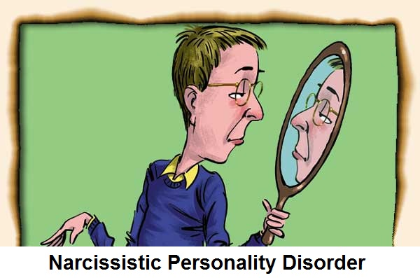 Narcissistic Personality Disorder Definition | Health And Beauty