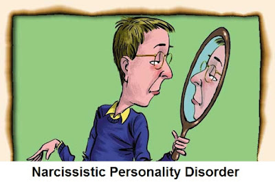 What is a narcissistic personality disorder Narcissistic Personality Disorder Definition