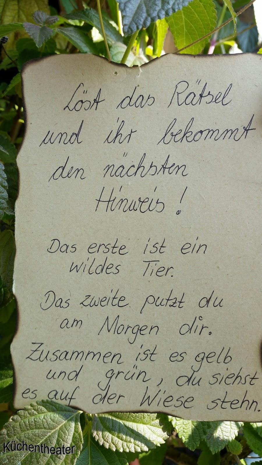 Top Rätsel Und Antworten Schatzsuche Rätsel - wogexi.soinsfuneraires.ch BR48