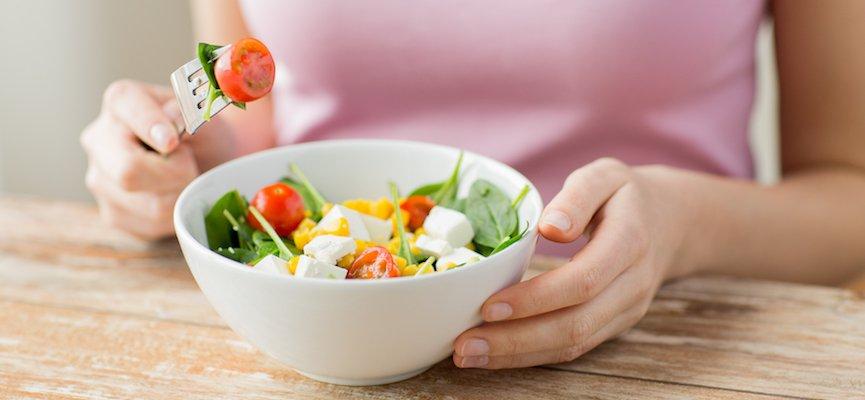11 Anjuran Makanan Sehat Untuk Penderita Benjolan Uci-Uci