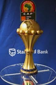 Resultado de imagem para Copa das Nações Africanas trofeu