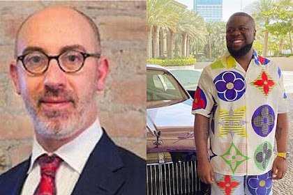 Hushpuppi Hires One Of The Best Chicago Lawyer, Pissetzky, To Defend him