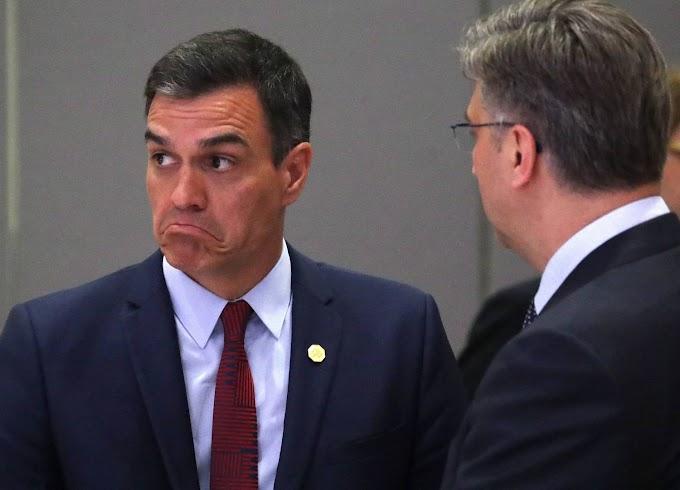 Sánchez rechaza la última oferta de Iglesias y aboca al país a elecciones el 10-N