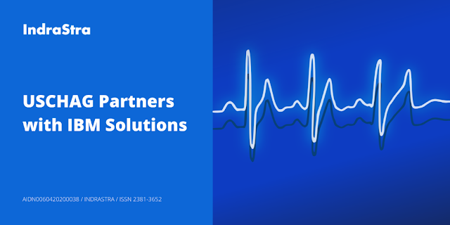 USCHAG Partners with IBM Solutions