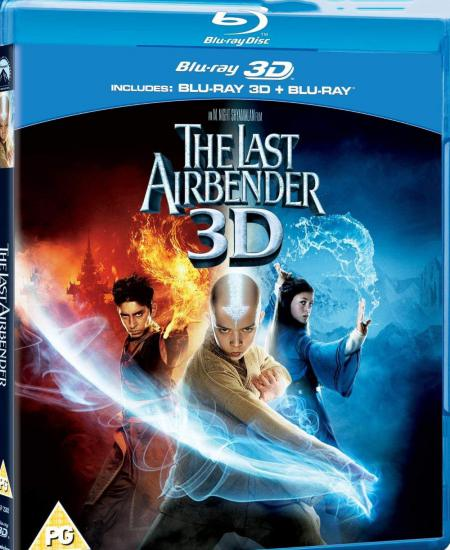The Last Airbender 2010 Dual Audio [Hindi-English] 480p BluRay x264 400MB ESub Downlaod