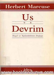 Herbert Marcuse - Us ve Devrim