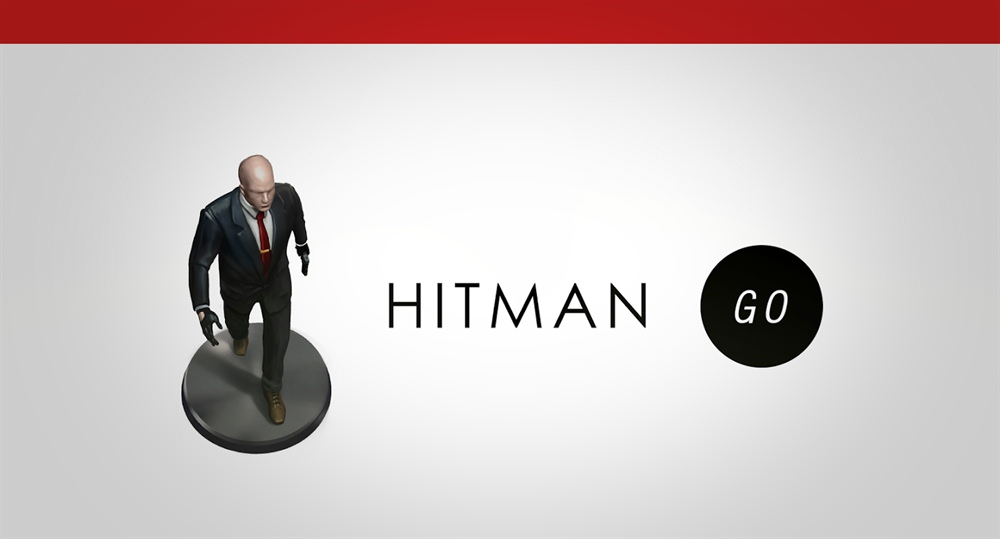 Hitman Go Definitive Edition Download Poster