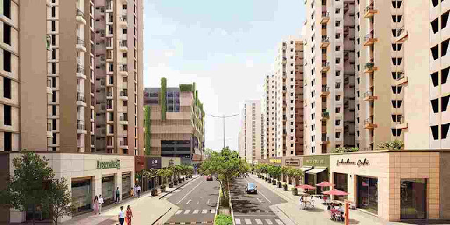 Lodha Properties in India