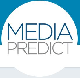 media predict logo