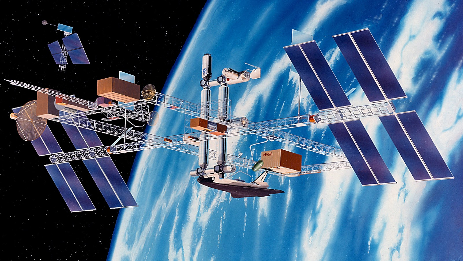 Bridging the Gap Between Space Station and Mars: The IMUSE