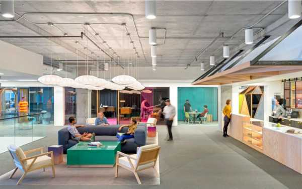 Best Offices in Silicon Valley