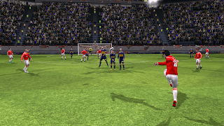 dream league soccer classic app