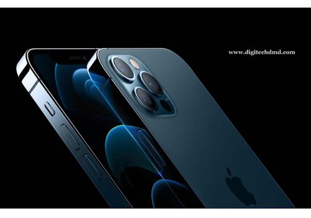 iPhone 12 Pro iPhone 12 mini HomePod mini Price in India