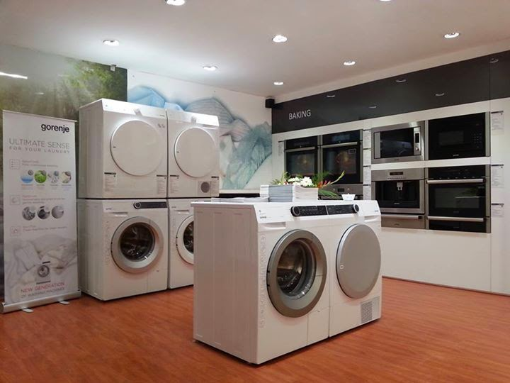 buy washing machine in India