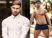 Ator Mario Hervas solta Nudes e agrada bastante, confira