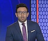 برنامج الحريف 17-1-2017 إبراهيم فايق - منتخب مصر