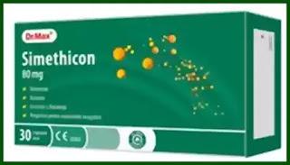 pareri forum dr max simethicon 80 mg remedii balonare si gaze intestinale