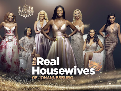 The Real Housewives Of Johannesburg Officially Canceled After Christall Kay...