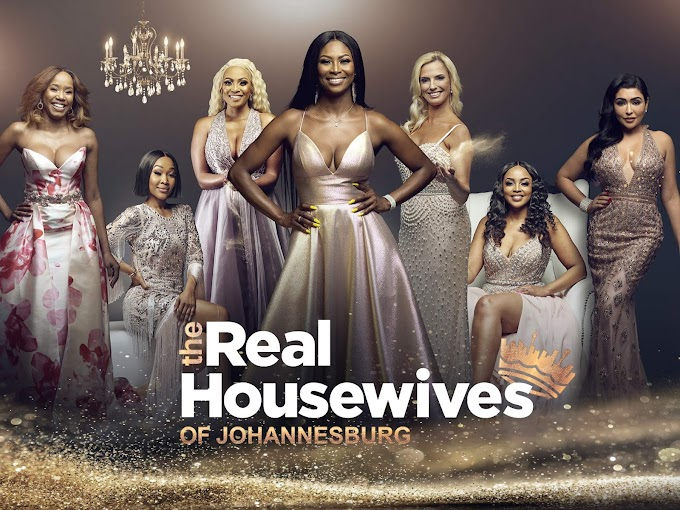 "The Real Housewives Of Johannesburg Officially Canceled After Christall Kay Was Allegedly Attacked By Two Cast Members While Filming Season 3;  The Series ""Has Been Discontinued At This Time"" Due ""To Unforeseen Circumstances Experienced During The Production Of The Show,"" Says Statement By 1Magic!"