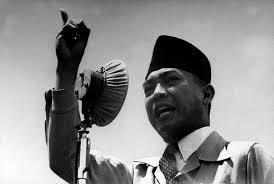 Kata Kata Mutiara Bung Karno Tentang Kemerdekaan