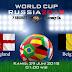 BOLA88 - PREDIKSI BOLA PIALA DUNIA : INGGRIS VS BELGIA 29 JUNI 2018 ( RUSSIA WORLD CUP 2018 )