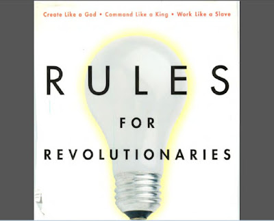 Rules for Revolutionaries by Guy Kawasaki Download Book in PDF