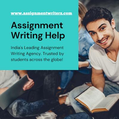 Assignment Writer Delhi