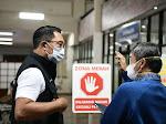 Akibat Ketidaktaatan Mudik, Rumah Sakit di Bandung Penuh pasien Covid-19