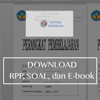 RPP SMA, RPP kelas 10 SMA, Perangkat pembelajaran lengkap, pdf perangkat pembelajara, SMA perangkat pembelajaran k13