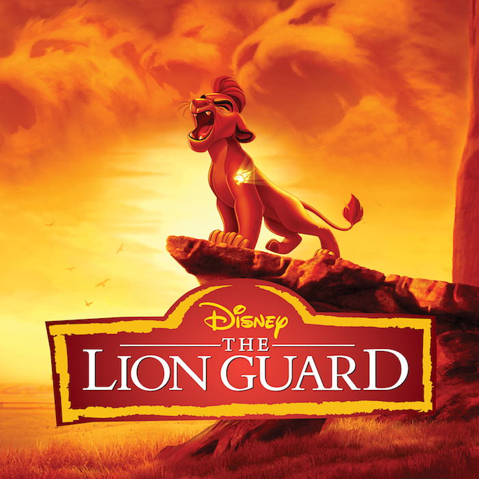 Create With Mom The Lion Guard Return Of The Roar