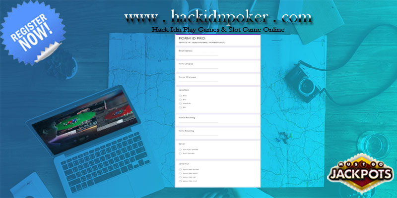 Hack Idn Poker Daftar Id Pro Akun Pro Idn Play Dan Slot Game Disini