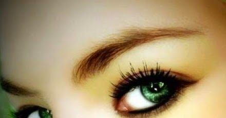 Best Beautiful WhatsApp DP Status on Eyes ~ Shayaria - Dil ki Shayari
