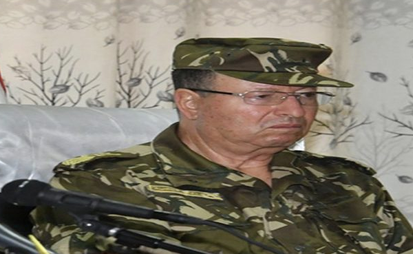 """4 سنوات سجن في حق اللواء السعيد باي بتهمة منح سلاح كلاشينكوف  لـ""""علي حداد"""""""