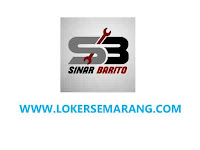 Lowongan Kerja Semarang Sales Advisor Lulusan SMA SMK di Bengkel Sinar Barito