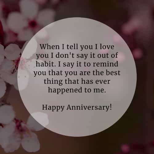 100 Happy Anniversary Quotes And Wedding Anniversary Messages