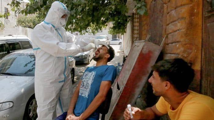 الأردن يكافح من أجل احتواء وباء كورونا