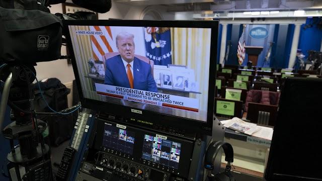 Russia calls Trump Ban a 'Nuclear Blast in Cyber Space'