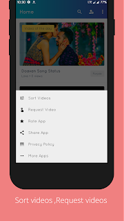 Android Video Status Application 2020 | Short Video Download Source Code