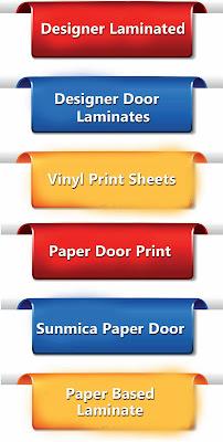 Sun mica Paper Print