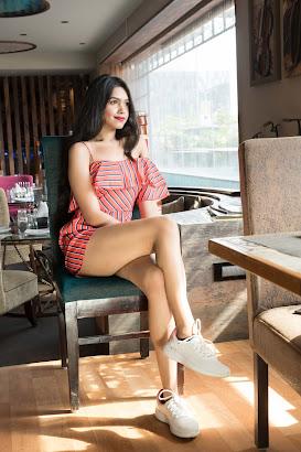Interview With Social Media Infuencer Prerna Panda