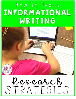 informational-writing