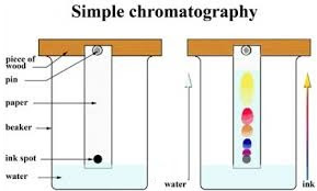 langkah Kromatografi