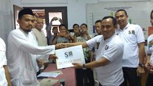 PKS, Partai Pertama yang Daftarkan BCAD ke KPU
