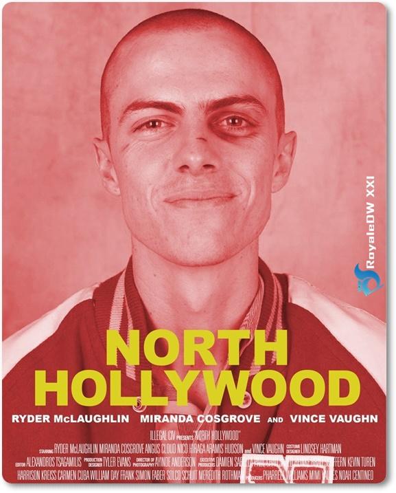 NORTH HOLLYWOOD (2021)