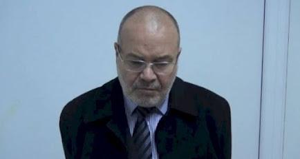 Qurban Məmmədov Türkiyədə həbs olundu