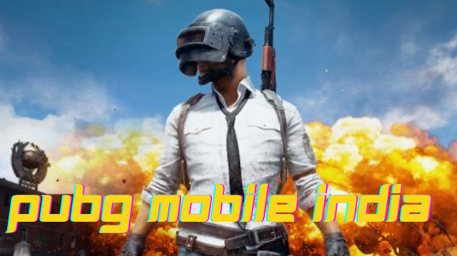 تحميل لعبة ببجي الهندية للاندرويد Pubg mobile india
